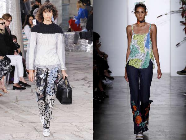 projetos na moda meninas