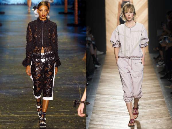 Che modelli di pantaloncini sono in moda in 2016