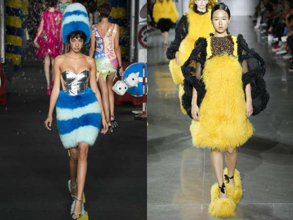 Vestidos da moda 2016