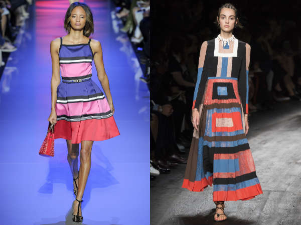 Modelos de vestidos para 2016
