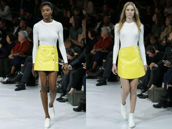 139 Skirt SS 2016