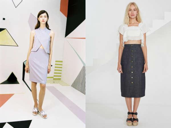 20 Skirt SS 2016