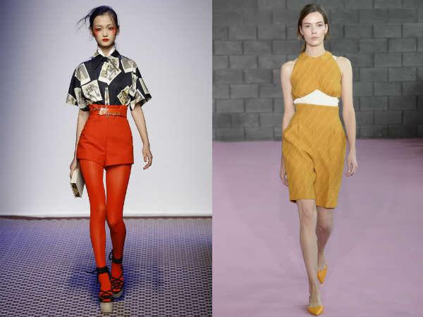 Modellos de cintura alta
