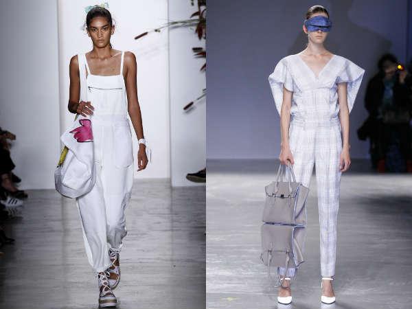 Macacões da moda 2016