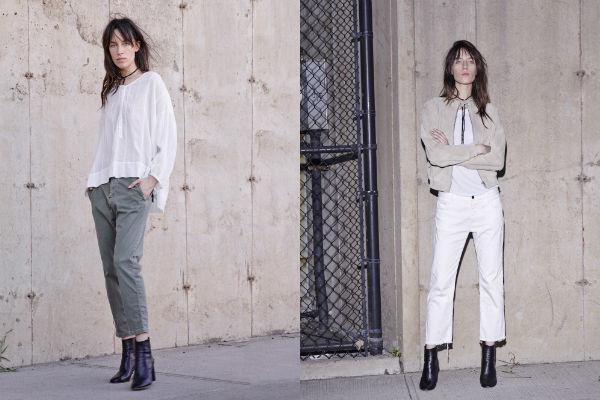 O que jeans são em estilo no verão 2016