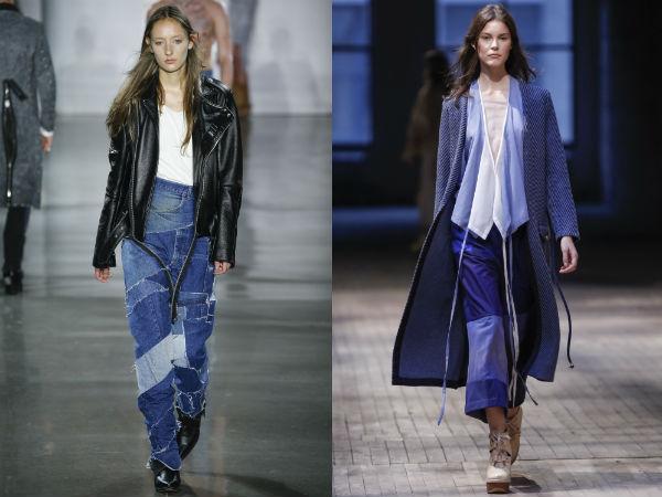 Jeans com inserções primavera-verao 2016