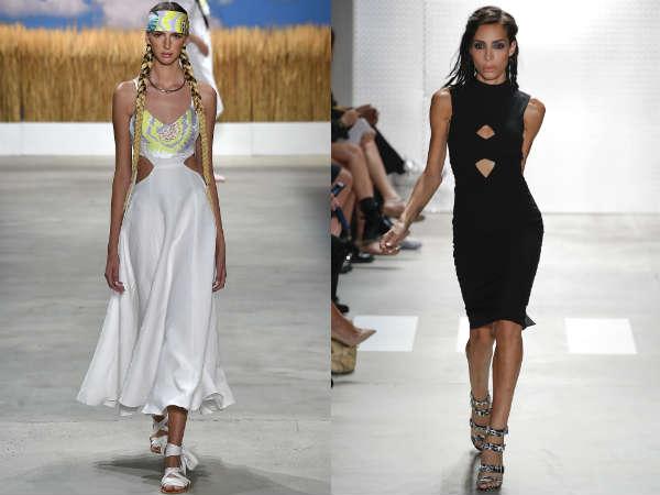 2016 primavera-verao tendencias de vestidos