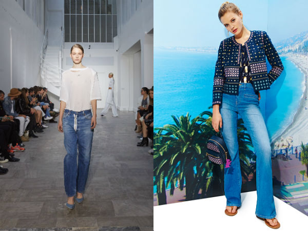 9 Jeans SS 2016