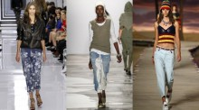Jeans di moda 2016