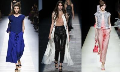 Pantaloni di moda 2016