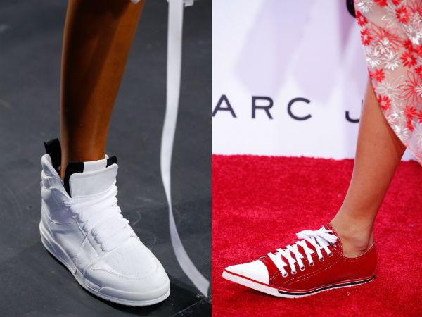 tênis da moda 2016