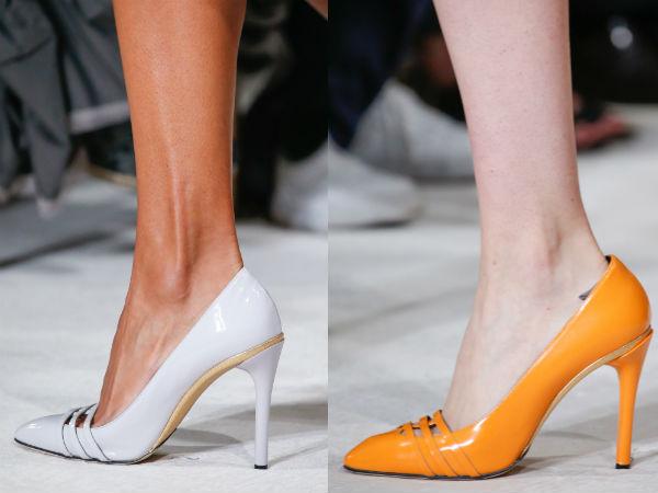 Mulheres sapatos Primavera 2016