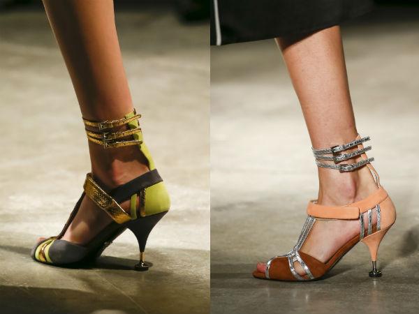 Sapatos de Verão de 2016