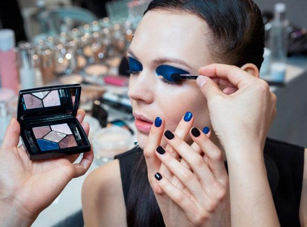 Manicura para el 2016 diferentes esmalte de uñas
