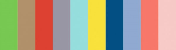 cores da moda 2016