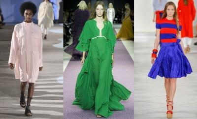 Colori di moda 2016