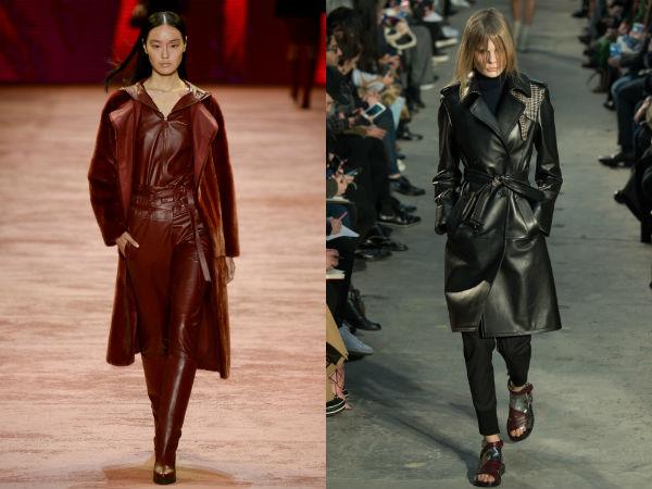 outono inverno jaquetas fashion de longo 2016 2017