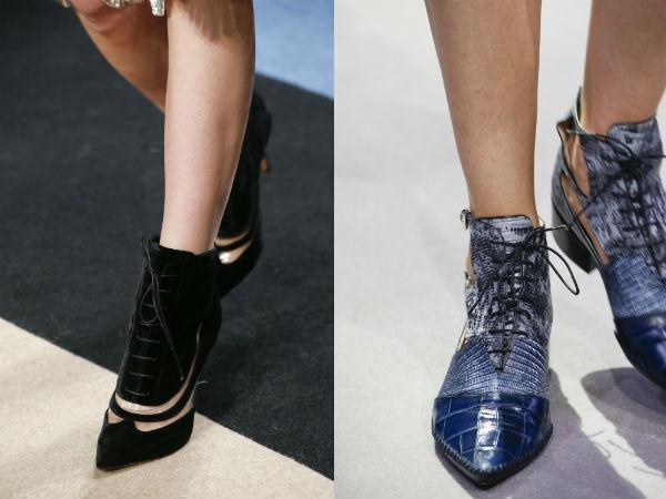Zapatos Mujer Prada 2017