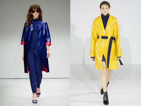 O que jaquetas de usar no outono de 2016