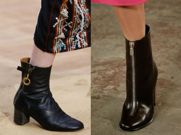 calçados casuais das mulheres