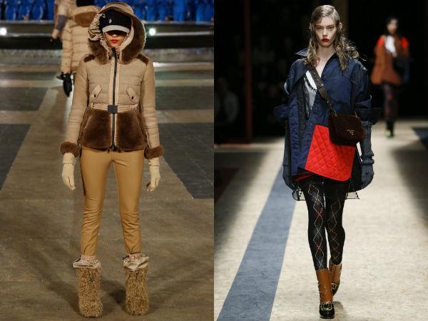 O que jaquetas de usar em 2017