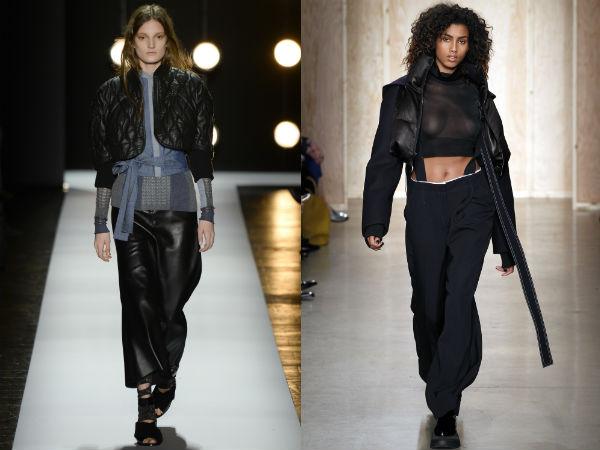 jaquetas colete preto queda