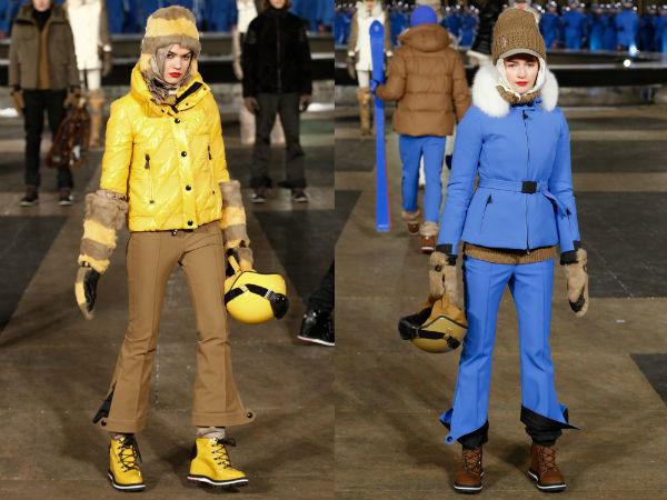 Di che colore giacca da indossare nel 2017