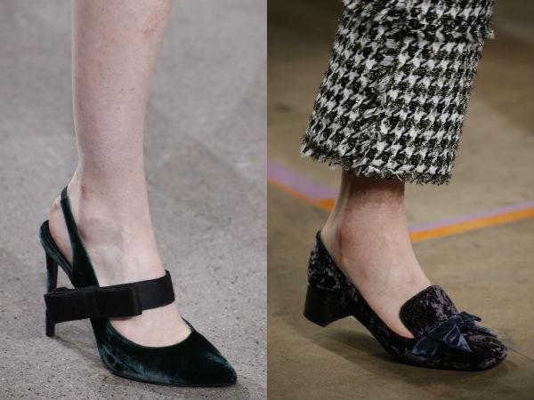 calçados de camurça Queda 2016