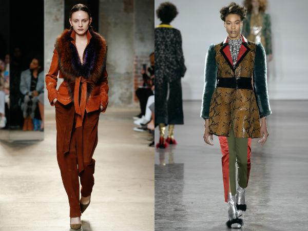 O que jaquetas para vestir no inverno 2017