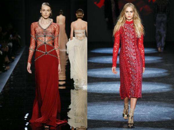 abbigliamento di colore di moda