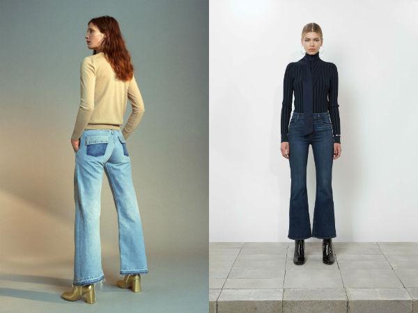 Que jeans vestem no inverno de 2017
