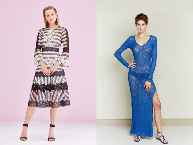 12 Dresses SS 2017