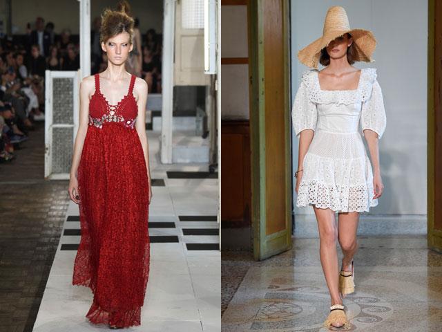 Cosa vestiti da indossare in estate 2017
