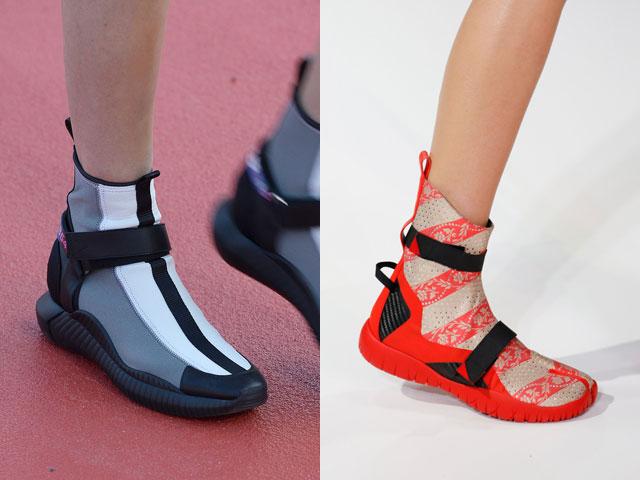11 Footwear SS 2017