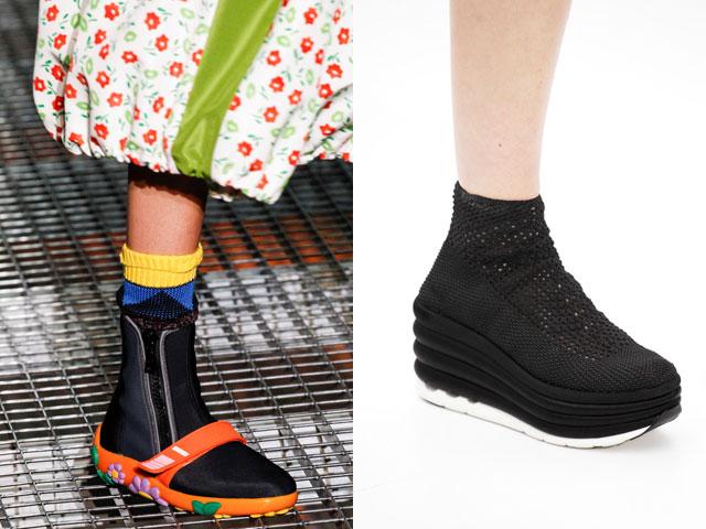12 Footwear SS 2017