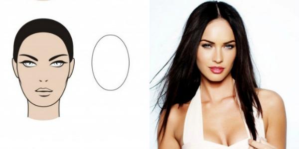 Cortes de pelo para mujeres 2017 basado en la forma de la cara