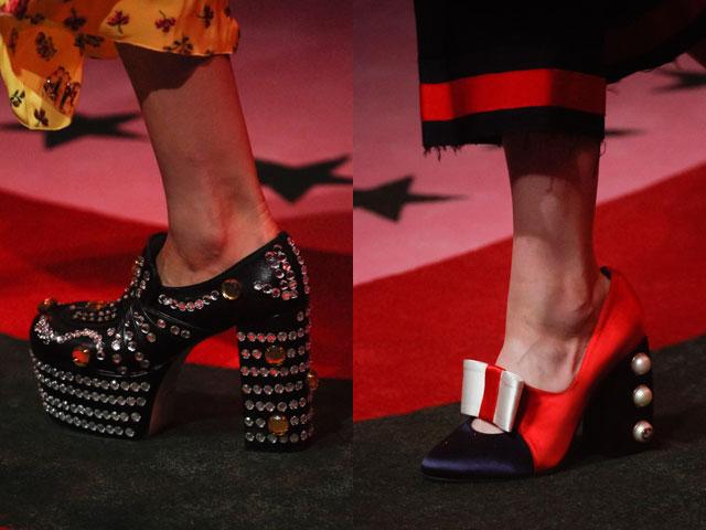 27 Shoe SS 2017