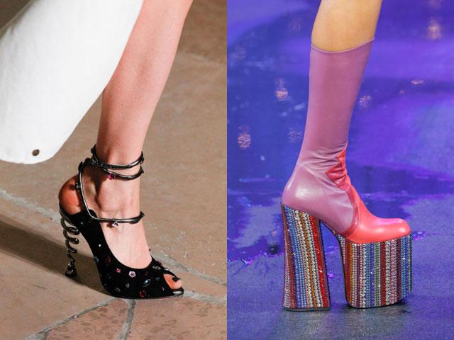 calzature occasione speciale