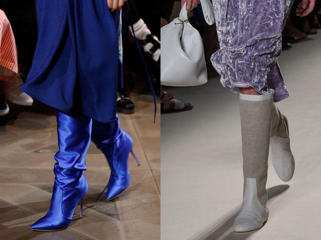 5 Footwear SS 2017
