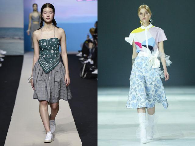 15 Skirt SS 2017