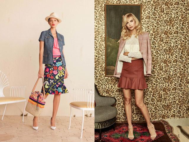 19 Skirt SS 2017