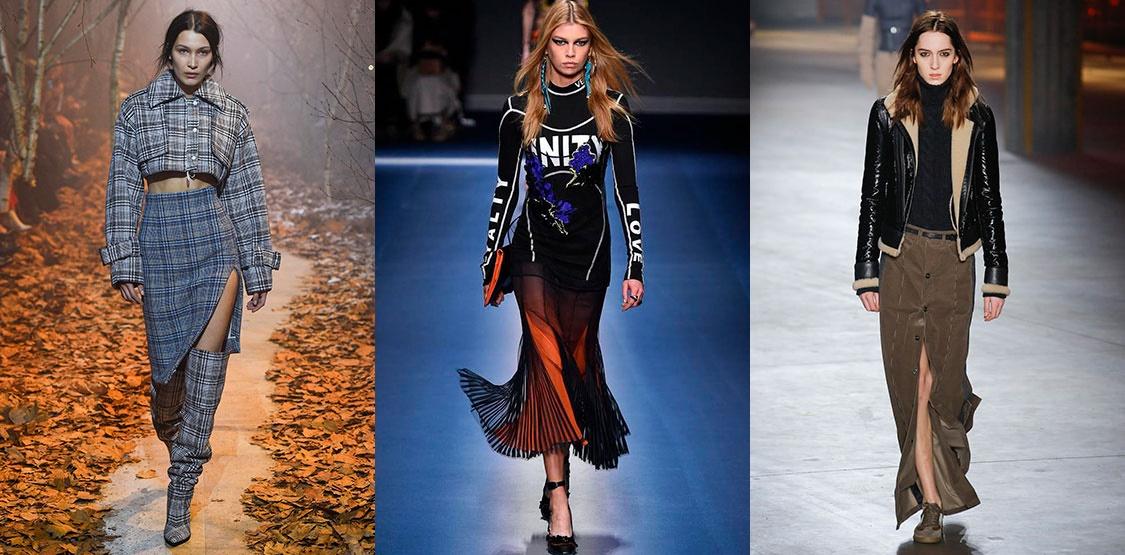 Fashion  Autumn Winter
