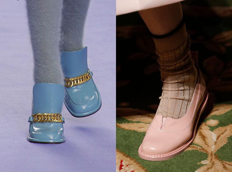 33 Shoe FW 2017 2018