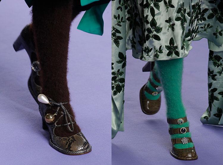 Sapatos casuais de marca de mulher