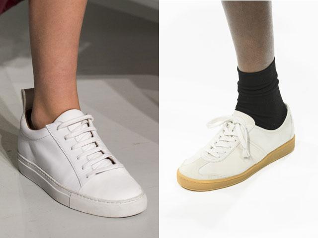 Sneakers delle donne