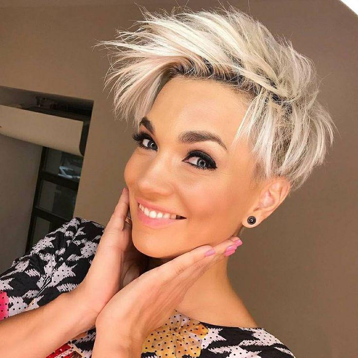 2018 cortes de cabelo feminino para cabelos finos