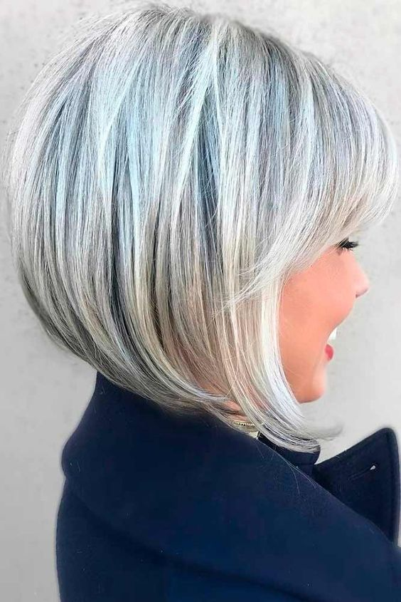 Cortes de cabelo feminino 2018 médio