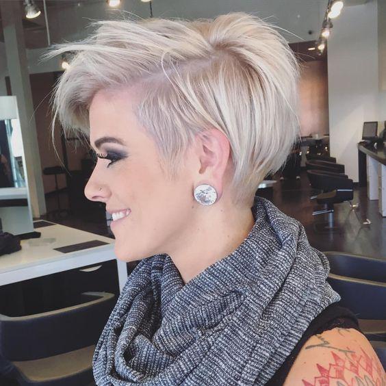6 Haircut 2018