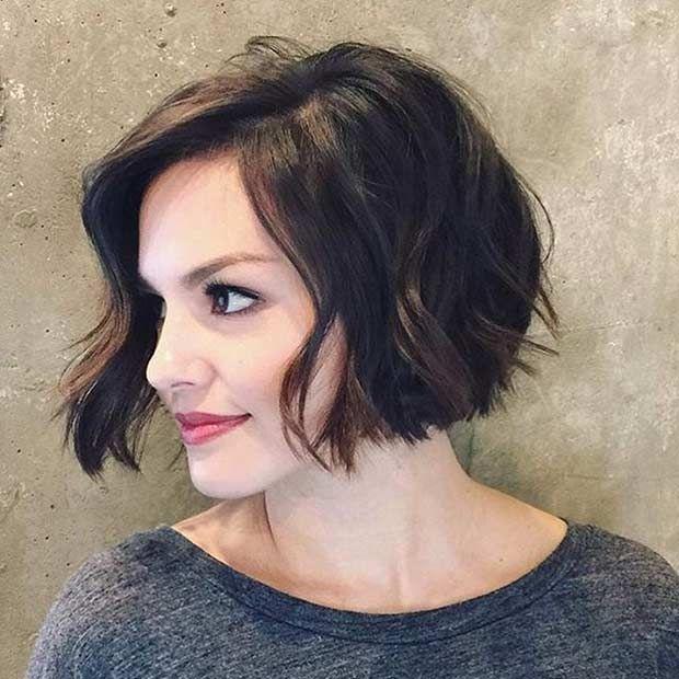 63 Haircut 2018